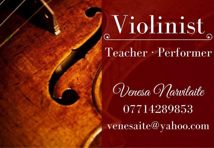 Violinist-advert17B