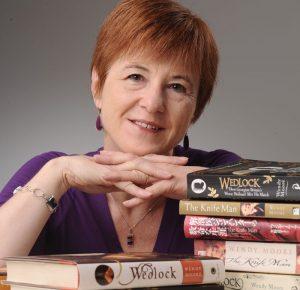 Wendy Moore